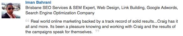 Rochester SEO Expert